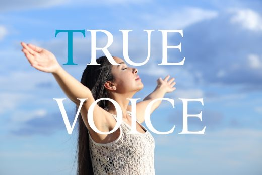 TRUE VOICE