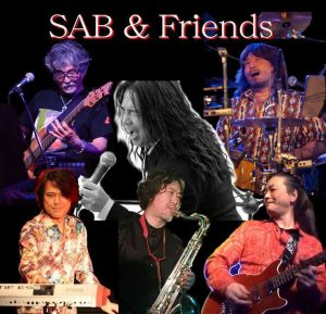 SAB&Friends